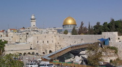 Jerusalem-city-peace