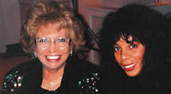 Mary-Ellen-Strong-Gaines-Donna-Summer