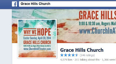 Grace Hills Church