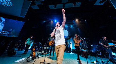 Does your worship leader take into account the 'singability' of a song?
