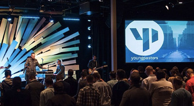Young Pastors Conference in Minneapolis