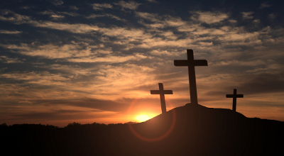 Are you standing up for the cross of Jesus, or are you cowering in fear of cultural opposition?