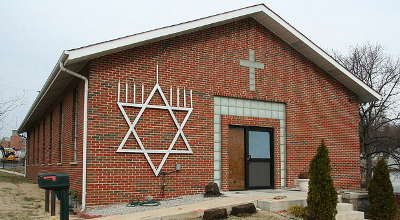 Messianic Church