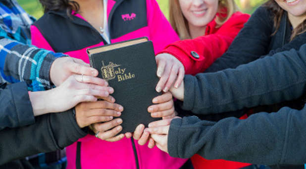 Do you have a bold vision for your youth group?