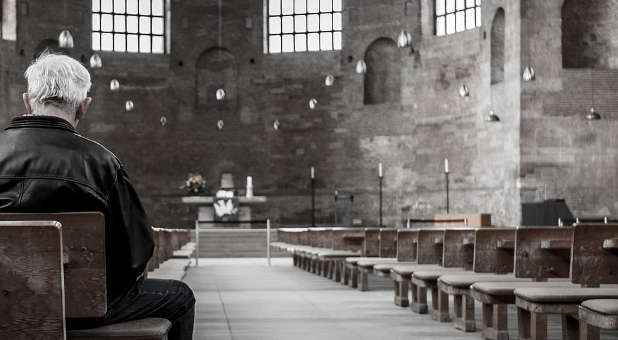 There may be many reasons that your church is declining in attendance.