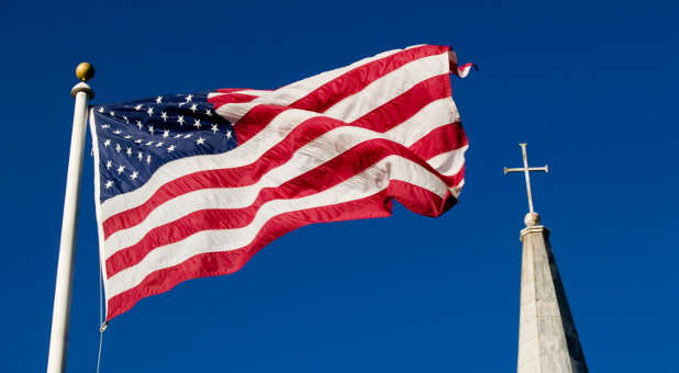 Research shows that Americans believe Christians are facing increased persecution, but that they complain about it too much.
