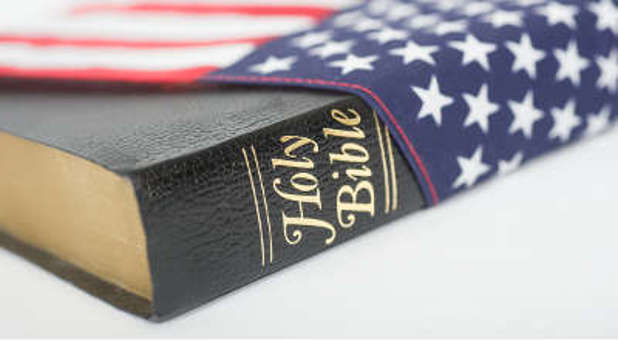 What can the church do legally in the political realm?