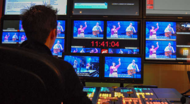 Here's how to make effective pre-service church videos.