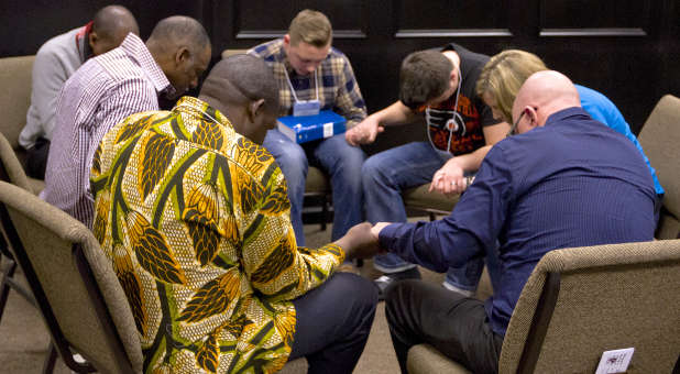 Many churches struggle to discipleship effectively. Here is a good method.