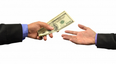 Is your church's leadership willing to talk about money?