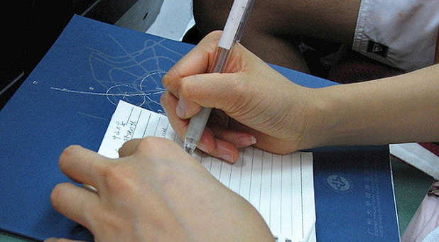 Here are three solid reasons to take notes by hand in meetings.