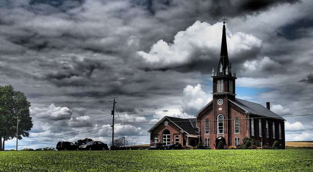 Rural churches mean more to the kingdom than some might like to admit.