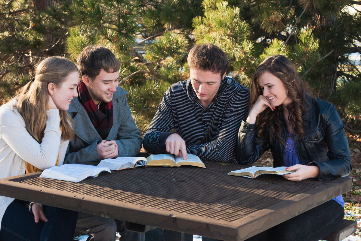 It is critical for us to reach college students for Christ at this time.