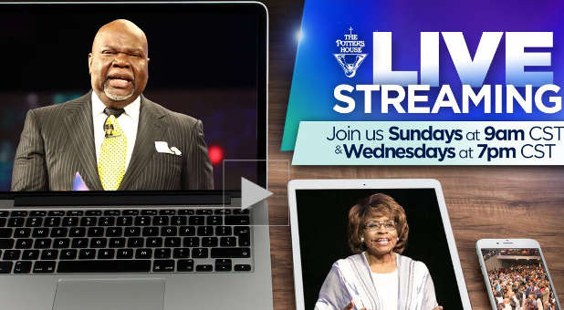 Live streaming is a great way to keep former members, missionaries and others connected to your church.