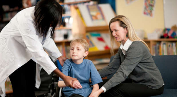 How does your church minister to children with special needs?