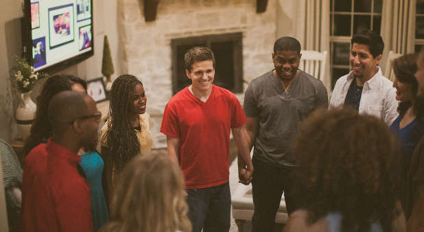 Here is what to do when your small groups aren't growing.