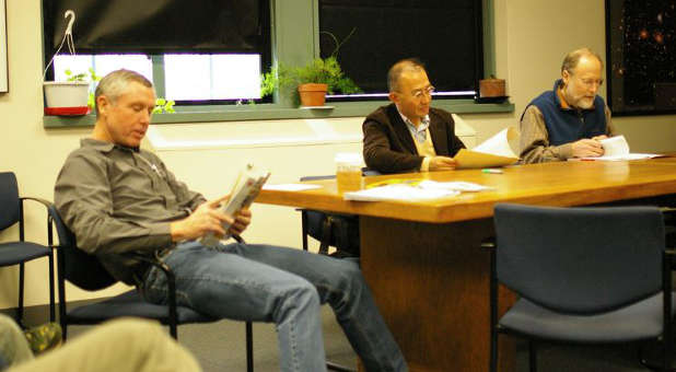 These days, pastoral search committees aren't all alike.