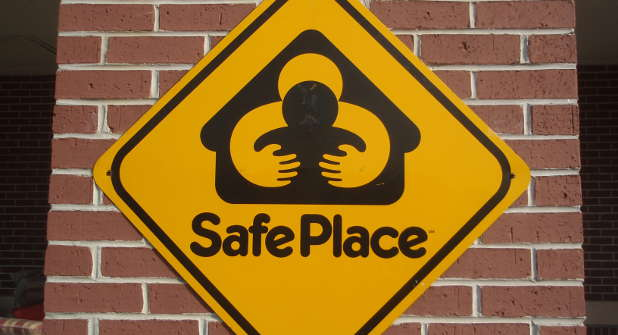 Shouldn't your ministry be a safe haven for everyone?